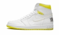 "Air Jordan 1 ""First Class Flight White"" 555088 170"