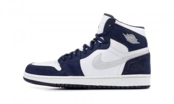 Air Jordan 1 High OG CO.JP Midnight Navy DC1788 100