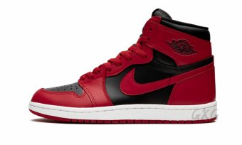 "Air Jordan 1 Retro High OG '85 ""Varsity Red"" BQ4422 600"