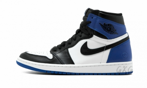 "Air Jordan 1 Retro High OG""Fragment"" 716371 040"
