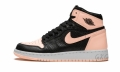 "Air Jordan 1 Retro High OG GS ""Crimson Tint"" 575441 081"