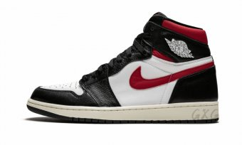"Air Jordan 1 Retro High OG ""Gym Red"" 555088 061"