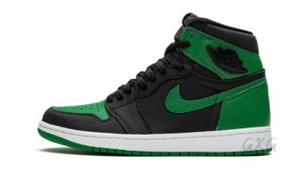 "Air Jordan 1 Retro High ""Pine Green 2.0"" 555088 030"