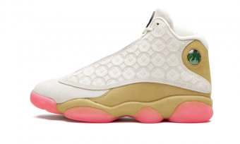 "Air Jordan 13 Retro""Chinese New Year"" CW4409 100"