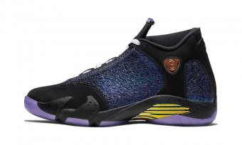 Air Jordan 14 Doernbecher Freestyle CV2469 001
