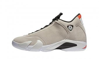 "Air Jordan 14 Retro""Desert Sand""487471 021"