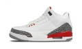 Air Jordan 3 Retro Hall Of Fame 136064 116