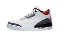Air Jordan 3 Retro SE Denim Fire Red CZ6431 100