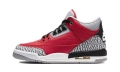 Air Jordan 3 Retro SE Red Cement CQ0488-600