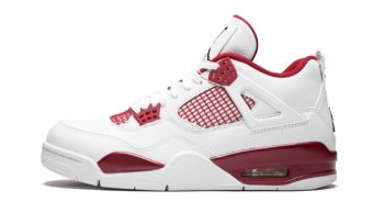 "Air Jordan 4 Retro""Alternate"" 308497 106"