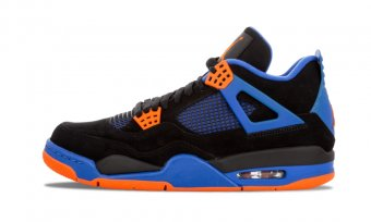 "Air Jordan 4 Retro""Cavs"" 308497 027"