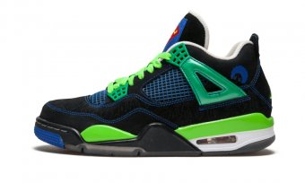 "Air Jordan 4 Retro ""Doernbecher"" 308497 015"