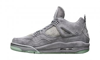Air Jordan 4 Retro Kaws 930155 003