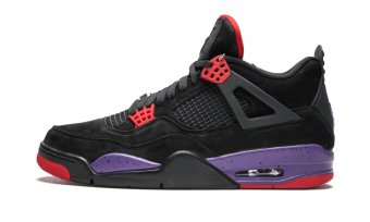 "Air Jordan 4 Retro NRG""Raptors"" AQ3816 065"