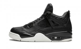 "Air Jordan 4 Retro Premium""Pinnacle"" 819139 010"