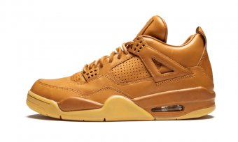 "Air Jordan 4 Retro Premium""Pinnacle"" 819139 205"