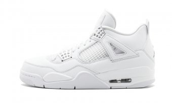 "Air Jordan 4 Retro""Pure Money"" 308497 100"