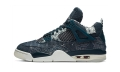 Air Jordan 4 Retro SE Deep Ocean CW0898 400