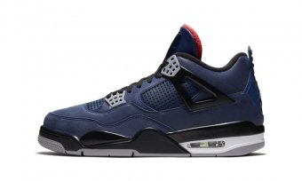 Air Jordan 4 Retro WNTR CQ9597 401