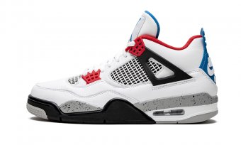 "Air Jordan 4 ""What The"" CI1184 146"