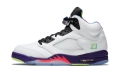 Air Jordan 5 Ghost Green DB3335 100