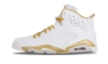 "Air Jordan 6 Retro""Golden Moments Pack"" 384664 135"