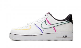 "Air Force 1 '07 PRM""Day of the Dead"" CT1138 100"