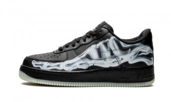"Air Force 1""Skeleton"" BQ7541 001"