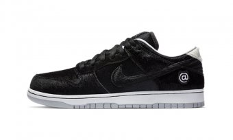 Medicom Toy x Nike SB Dunk Low Be@Rbrick CZ5127 001