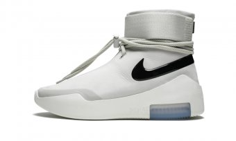 "Nike Air Shoot Around""Fear of God"" AT9915 002"