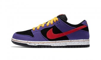 Nike SB Dunk Low ACG BQ6817 008