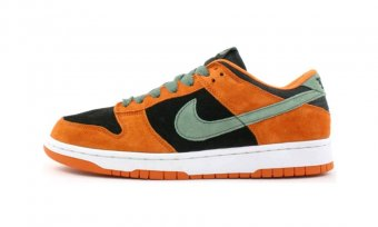 Nike SB Dunk Low SP Ceramic DA1469 001