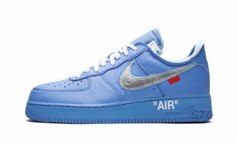 "Air Force 1 Low ""Off-White - MCA"" CI1173 400"