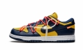 "Dunk Low ""Off-White - University Gold"" CT0856 700"