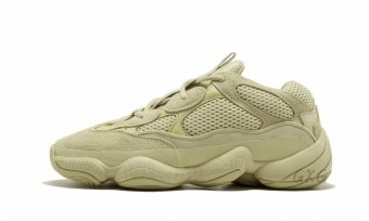 "Yeezy 500""Super Moon Yellow"" DB2966"