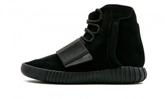 "Yeezy 750 Boost""Triple Black"" BB1839"