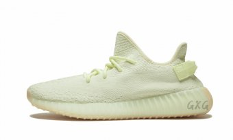"Yeezy Boost 350 V2""Butter"" F36980"