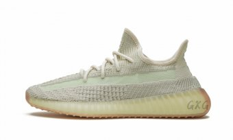 "Yeezy Boost 350 V2 Reflective ""Citrin"" FW5318"
