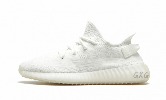 "Yeezy Boost 350 V2 ""Triple White"" CP9366"