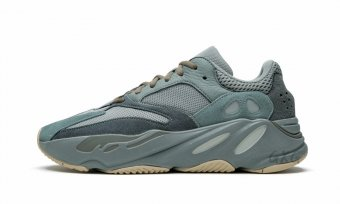 "Yeezy Boost 700 ""Teal Blue"" FW2499"
