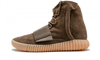 "Yeezy Boost 750""Chocolate"" BY2456"
